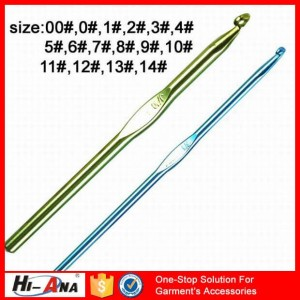 knitting needle crochet hook ha-0809-c002