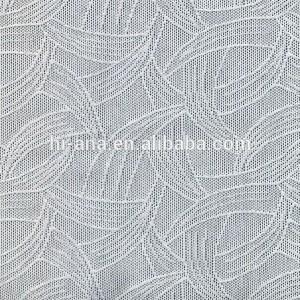 knitting lace fabric
