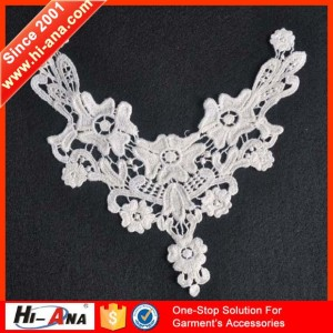lace necklace ha-2010-0010