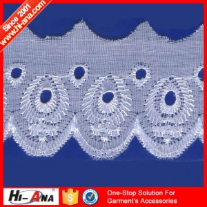 lace trim ha-2001-0501