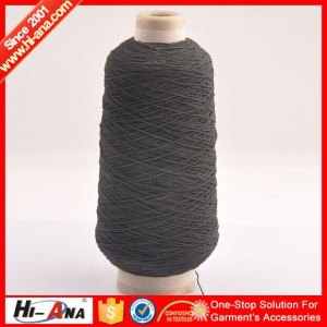 latex rubber thread ha-0107-et12