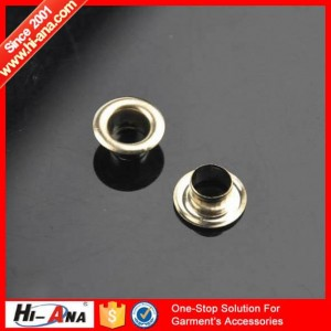 metal eyelets for boots g250