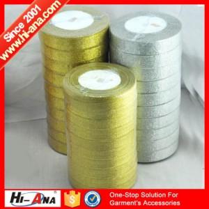 metallic ribbonribbon roll ha-0409-0041