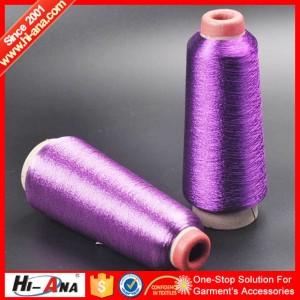 metallic thread mx 80