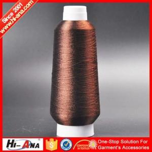 metallic yarn mh 200g
