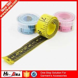 mini measuring tape