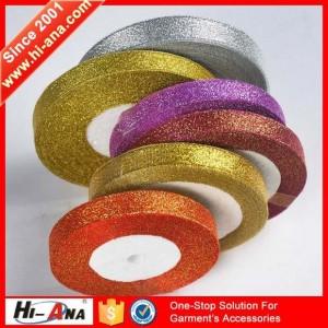 multi color ribbon ha-0409-0042
