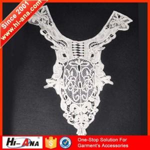 neck design lace for churidar ha-2010-0006