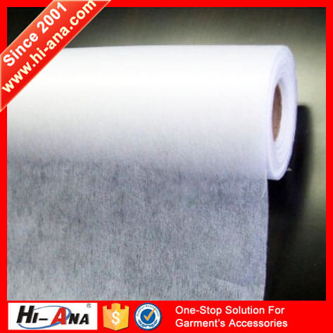 nonwoven fusing interlining fabric hi ana