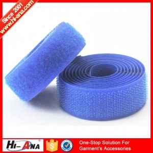 nylon hook and loop tape ha-0420-0039