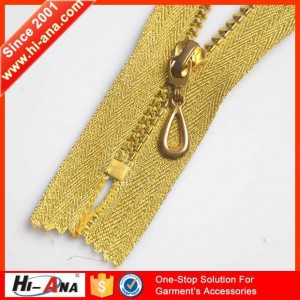 plastic zipper ha-0202-0048