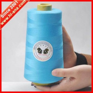 polyester ring spun yarn 402 460g