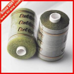 polyester sewing thread 402 800Y