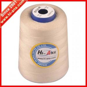 polyester spun yarn 203 5000y