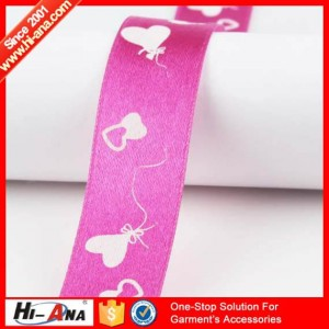 printed ribbon ha-0433-0001 8'