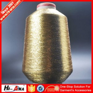 pure gold thread mx500g