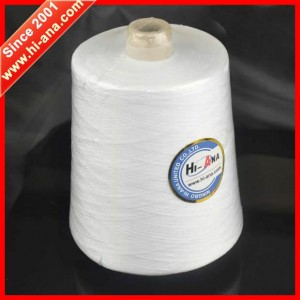 raw material sewing thread 301 68GRAM