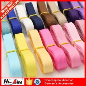 ribbon grosgrain ha-0403-0041