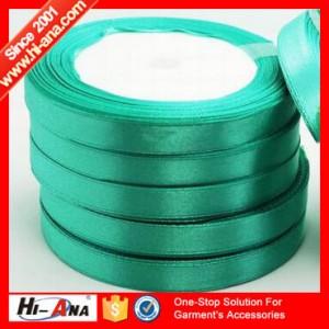satin ribbon manufacturers ha-0402-0039