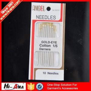 sewing needle ha-0802-0114