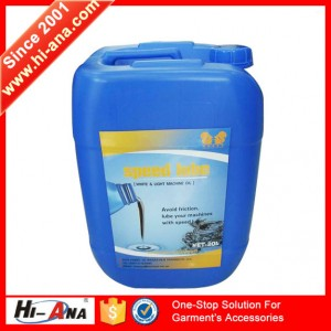total lubricant oil