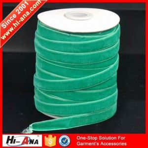 velvet ribbon ha-0405-0154