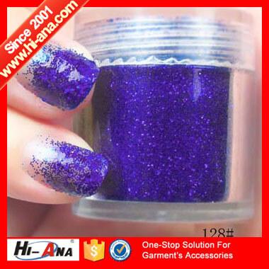 Glitter Powder丨Iron On Glitter丨Metallic Glitter Powder