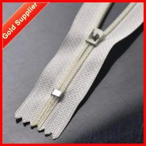 Double bone zipper ha-0201-0102