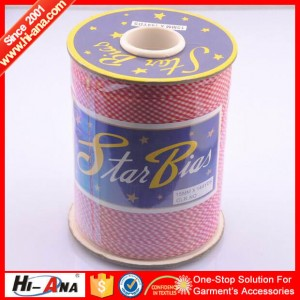 TC bias binding tape ha-0401-0024
