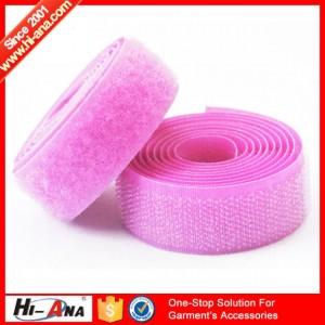 hook and loop velcro tape ha-0420-0040