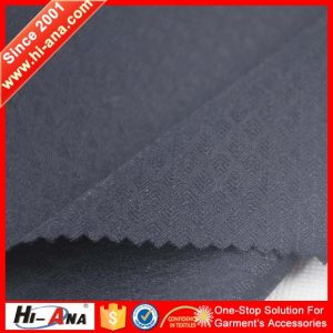 hi-ana fabric1 16 years factory experience High quality business suit