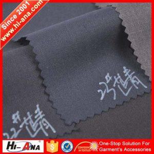 hi-ana fabric3 Best hot selling Good Price softextile men's suit fabric