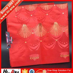 hi-ana headtie3SEDEX Factory supplier asoke fabric headtie for african