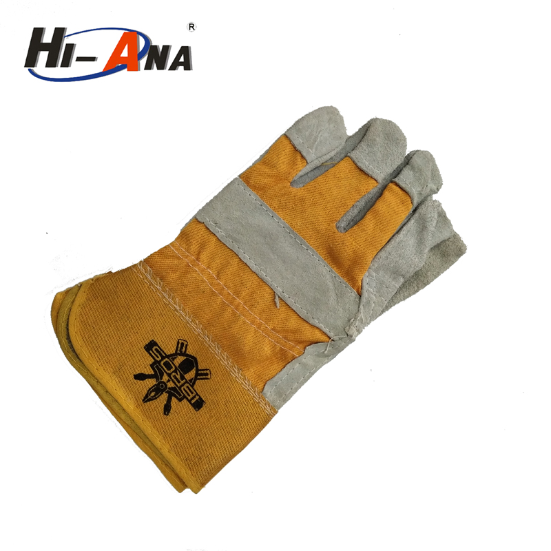 Hi Ana High Quality Yellow And Gray Polyester Fabric And
